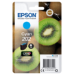 Epson Kiwi Singlepack Cyan 202 Claria Premium Ink