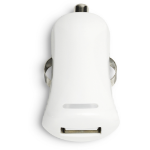 eSTUFF ES80101 Auto White mobile device charger