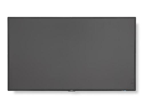 "NEC MultiSync V404-T 101.6 cm (40"") LED Full HD Touchscreen Digital signage flat panel Black"