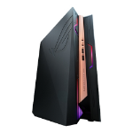 ASUS ROG GR8 II-T069Z Series 7th gen Intel® Core™ i5 i5-7400 8 GB DDR4-SDRAM 500 GB HDD+SSD Black Mini PC Windows 10 Home