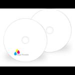 Primeon 2761206 blank DVD 4.7 GB DVD-R 50 pc(s)