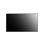 "LG UH5F Digital signage flat panel 98"" IPS 4K Ultra HD Black"