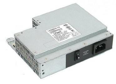 Cisco PWR-1941-AC= power supply unit Black,Grey