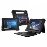 Zebra CRD-L10-IND04 dockingstation voor mobiel apparaat Tablet Zwart