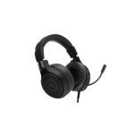 iogear GHG601 headset Binaural Head-band Black