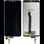CoreParts MOBX-XMI-RDMI6-SCREEN-B mobile phone spare part Display Black