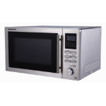 Sharp R82STMA microwave Countertop 25 L 900 W Stainless steel