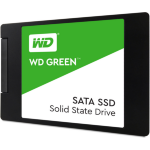Western Digital WD Green 120 GB Serial ATA III 2.5""