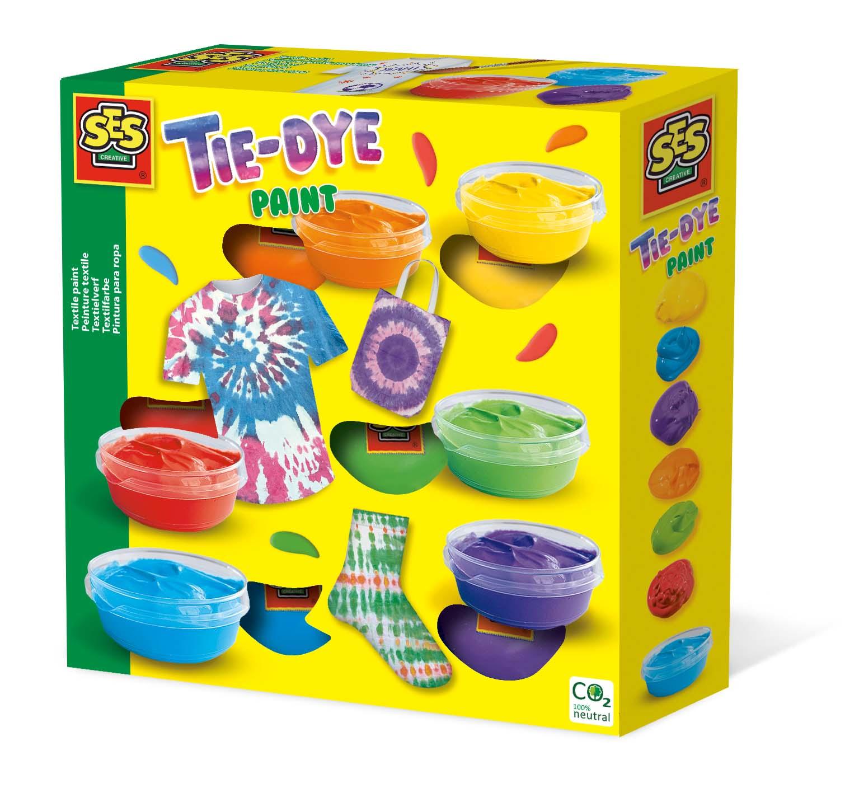 SES Creative Tie-dye textile paint