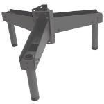 Chief FCA3U flat panel mount accessory
