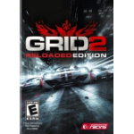 Codemasters GRID 2 Reloaded Videospiel PC