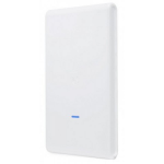 Ubiquiti Networks UAP-AC-M-PRO wireless access point 1300 Mbit/s Power over Ethernet (PoE) White