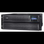 APC Smart-UPS Line-Interactive 2200 VA 1980 W 10 AC outlet(s)
