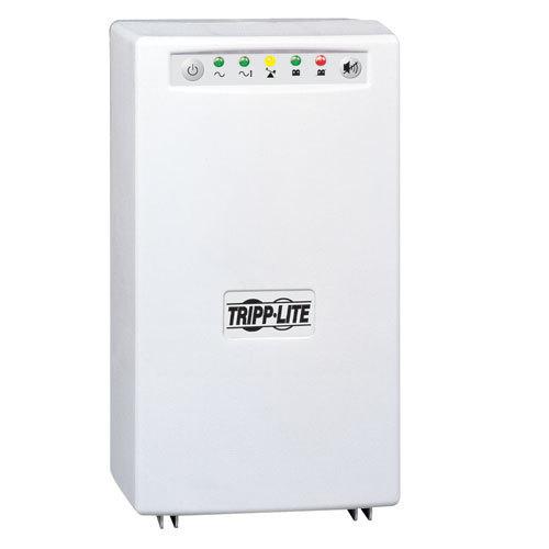 Tripp Lite SmartPro 230V 1000VA 750W CE/IEC 60601-1 Medical-Grade Line-Interactive UPS, Extended Run, Tower, Full Isolation, USB, DB9 Serial