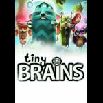 505 Games Tiny Brains PC Basic PC video game