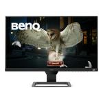 """Benq EW2780 computer monitor 68,6 cm (27"""") 1920 x 1080 Pixels IPS Flat Grijs"""