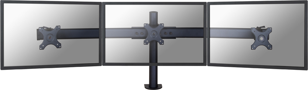 Newstar flatscreen bureausteun