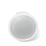 2N Telecommunications NetSpeaker White Wired 6 W