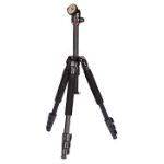 Hama Traveller 117 Ball Data projectors Black tripod