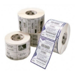 Zebra Z-Ultimate 3000T White Self-adhesive printer label