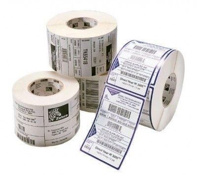 Zebra Z-Ultimate 3000T White Self-adhesive printer label
