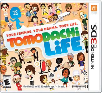 Nin Tomodachi Life 00 3ds