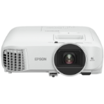 Epson Home Cinema EH-TW5400 beamer/projector 2500 ANSI lumens 3LCD 1080p (1920x1080) 3D Plafondgemonteerde projector Wit