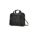 "Kensington Simply Portable SP80 15.6"" Deluxe Topload Laptop Case"