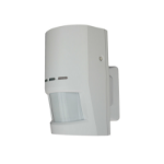 Lupus Electronics 12034 motion detector Passive infrared (PIR)/Microwave sensor Wireless Wall White