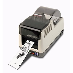 Cognitive TPG Advantage LX labelprinter Direct thermisch Bedraad