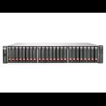 HPE AP846BR - P2000 G3 Dual Cntrl SFF Renew Array