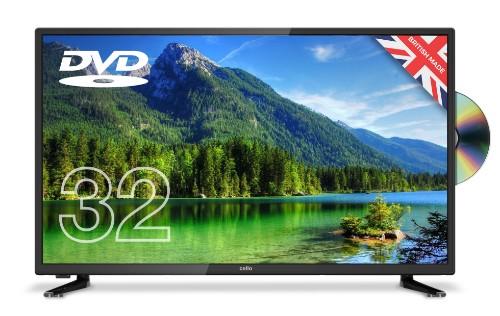 Cello C32227FT2 TV 81.3 cm (32