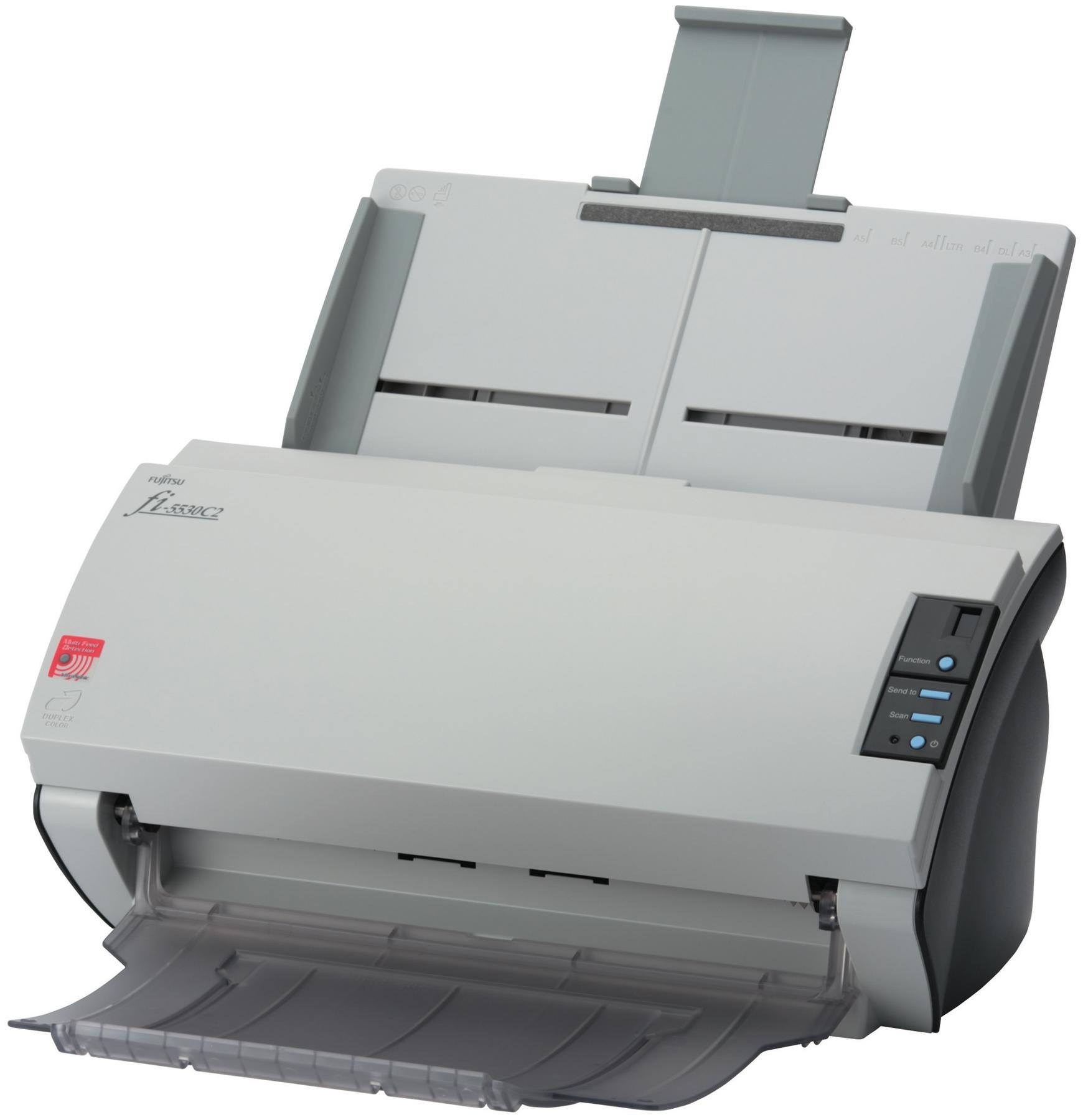 Fujitsu fi-5530C2