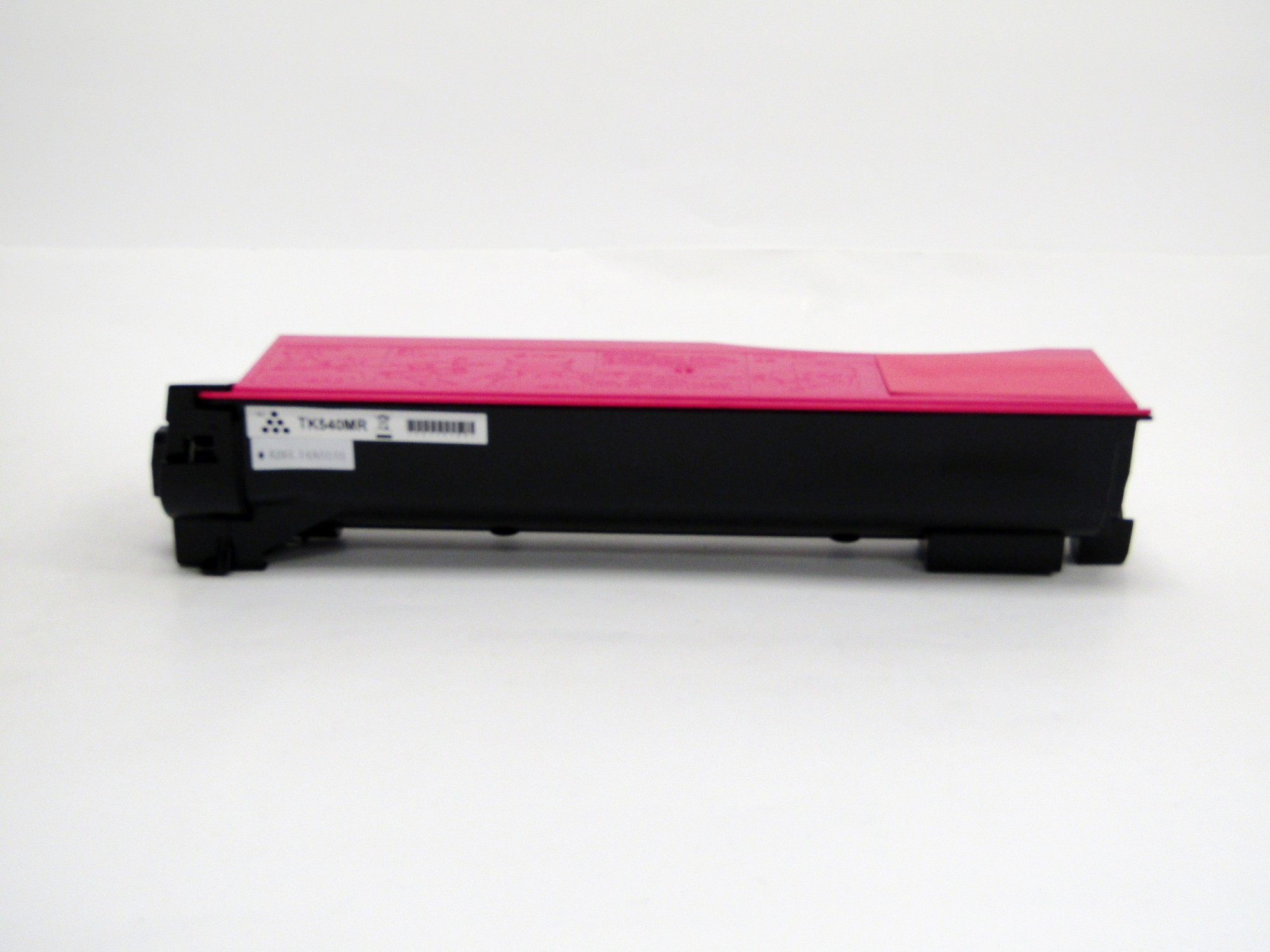 Remanufactured Kyocera TK540M Magenta Toner Cartridge