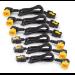 APC AP8712R 0.6m Black power cable