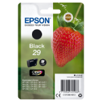 Epson C13T29814012 (29) Ink cartridge black, 175 pages, 5ml