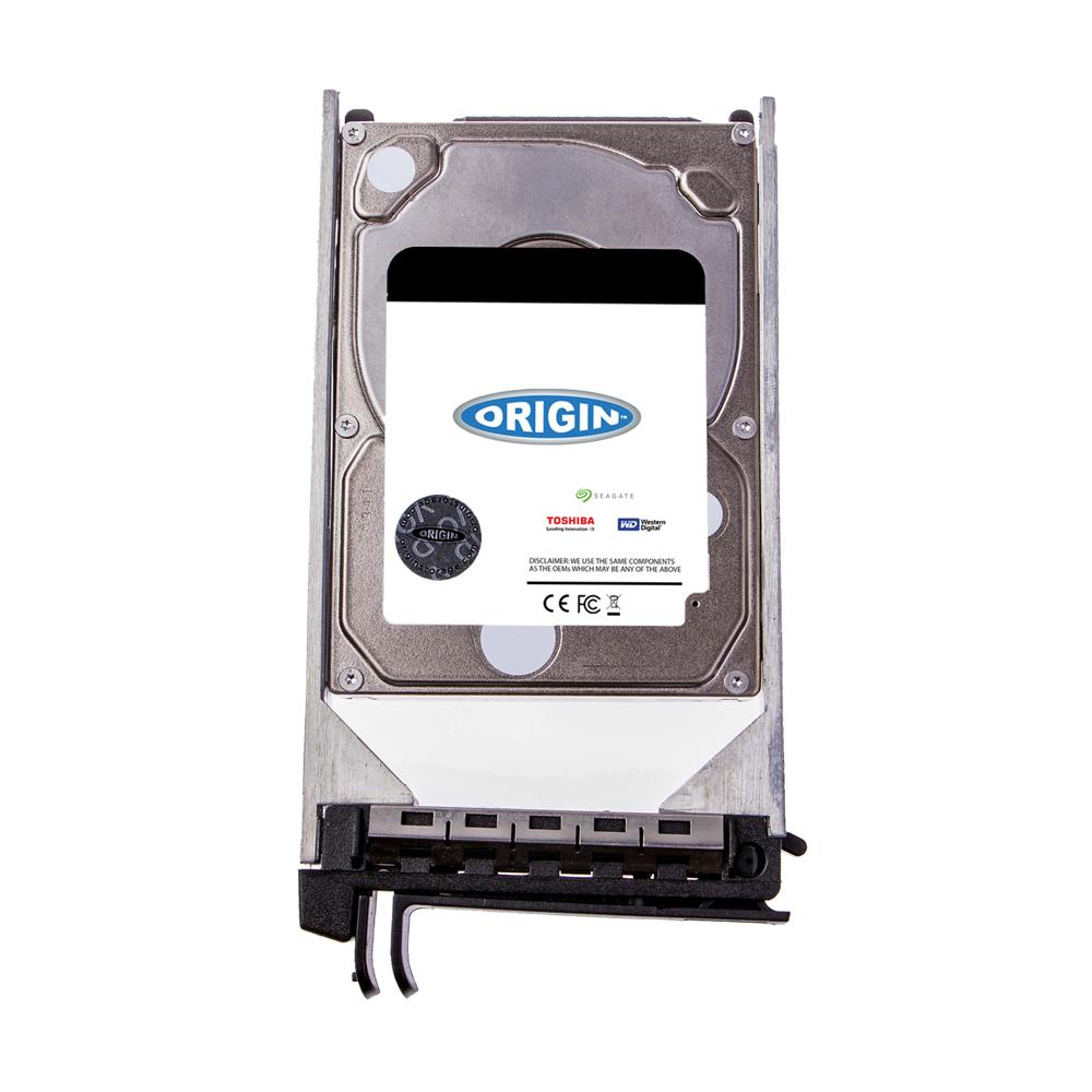 Origin Storage 600Gb 15k PE *900/R series SAS 2.5in HD Kit with Caddy