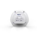 Travel Blue 171 power plug adapter White