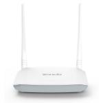 Tenda V300 Single-band (2.4 GHz) Fast Ethernet White wireless router