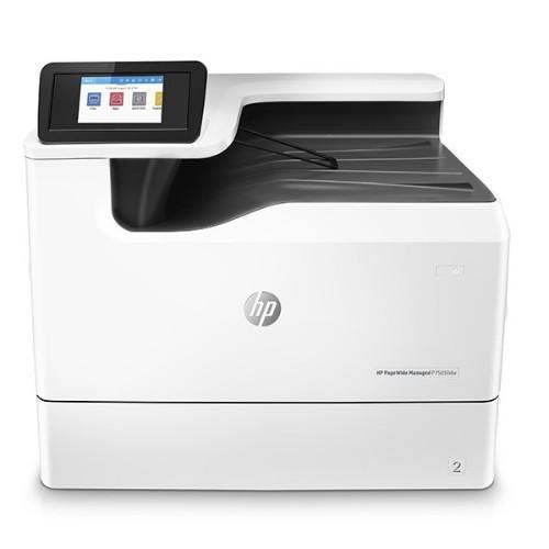 HP PageWide Managed P75050dw Colour 1200 x 1200DPI A3 Wi-Fi inkjet printer