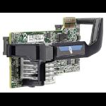 HP FlexFabric 10Gb 2-port 554FLB Adapter Ethernet 10000 Mbit/s Internal