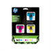 HP CB333EE (363) Ink cartridge multi pack, 1.27K pages, 150-270 Fotos 10x15, 14ml, Pack qty 3