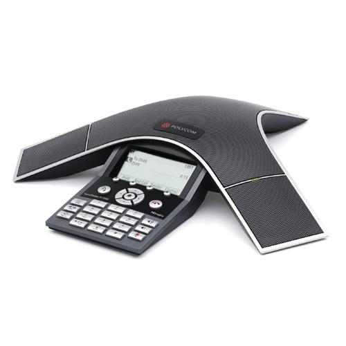 Polycom IP7000 SIP/HD Soundstation