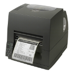 Citizen CL-S621II Direct thermal / Thermal transfer POS printer 203 x 203 DPI Wired