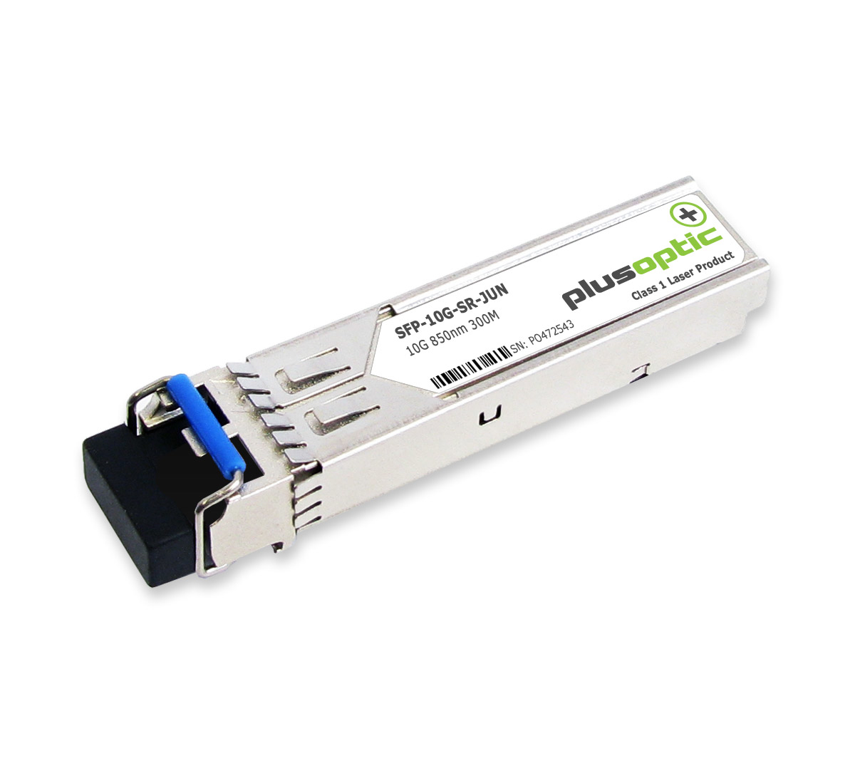 Juniper Compatible 10g850nm 300mconntranscv Lc