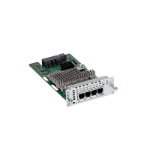 Cisco NIM-4FXSP voice network module FXS