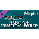 Team17 The Escapists - Fhurst Peak Correctional Facility Linux/Mac/PC DEU