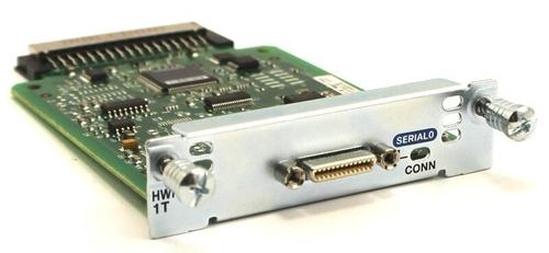 Cisco HWIC-1T-RF Internal interface cards/adapter