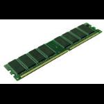 MicroMemory Kit 2x1GB DDR 400MHZ 2GB DDR 400MHz memory module