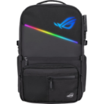 ASUS ROG Ranger BP3703 backpack Black Polyester, Thermoplastic polyurethane (TPU)